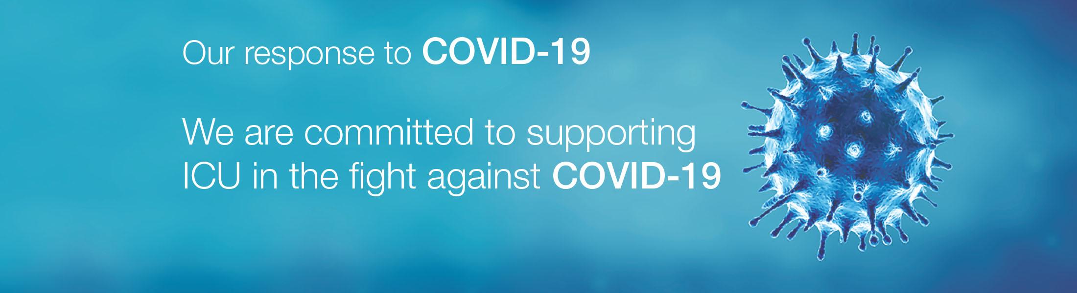 COVID-19 ICU BANNER original